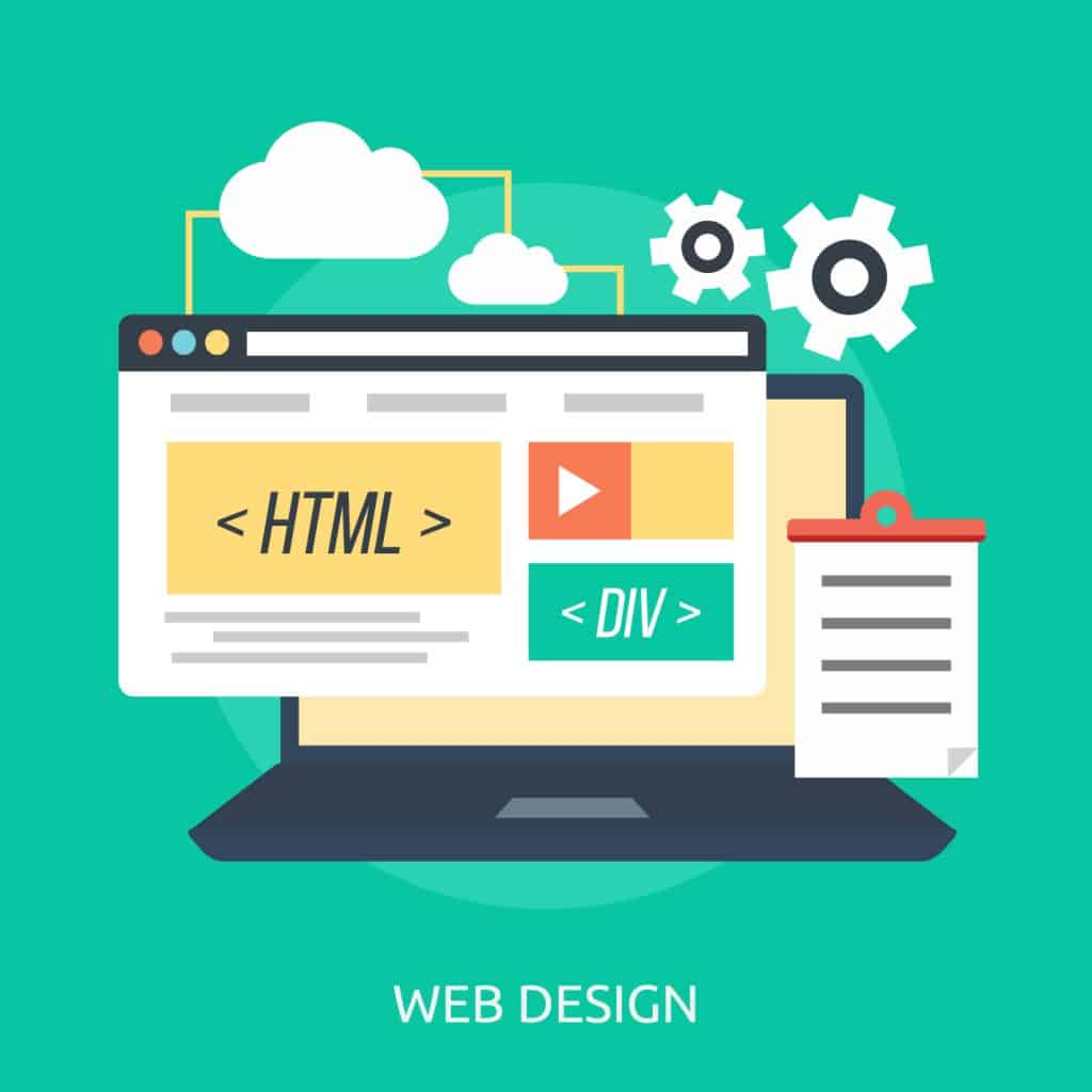 modelo de web